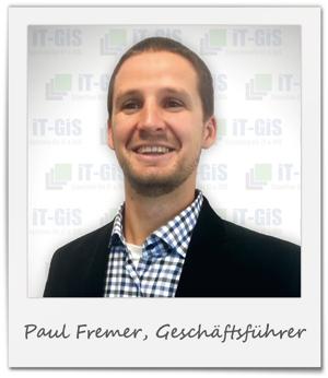 Paul Fremer